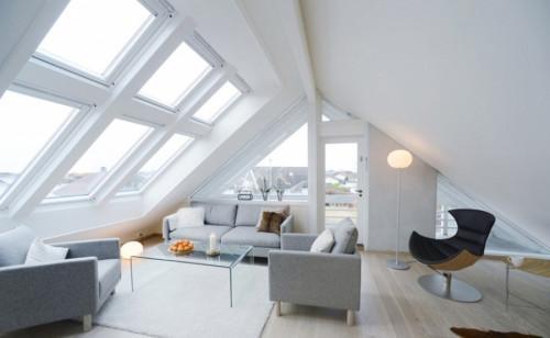 Как да изпълните всяка стая в дома си със светлина