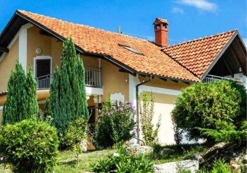 Скатните покриви - устойчивост, качество и красива визия