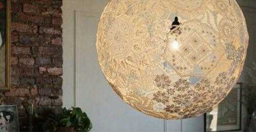 Стилна лампа за малки и големи в 4 лесни стъпки