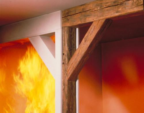 Защитете дома си от пожар до 60 минути с едно съвременно решение