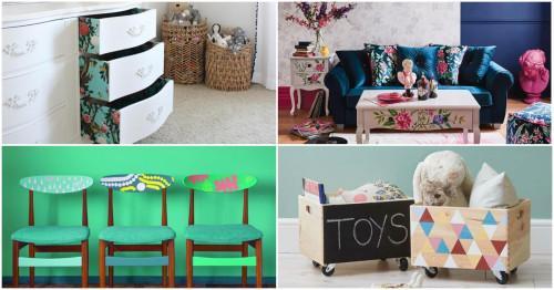 Сравнение на цени - сами да реновираме старите мебели или да купим нови?