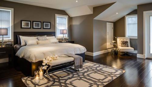 Пет възможности да придадете ново очарование и красота на спалнята