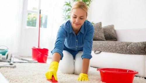 Козметичен и бърз ремонт в дневната
