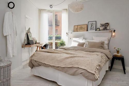 Как да направим спалнята си идеалното място за релакс?