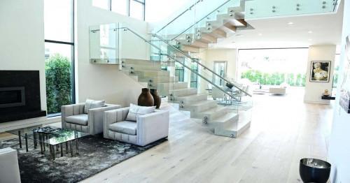 5 начина за декорация на стълбището