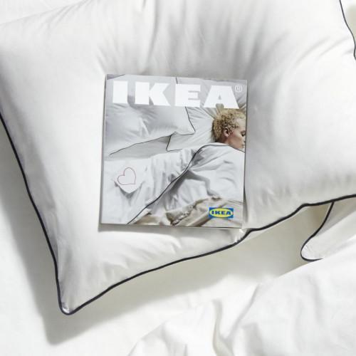 ИКЕА представи новия си каталог за 2020 година