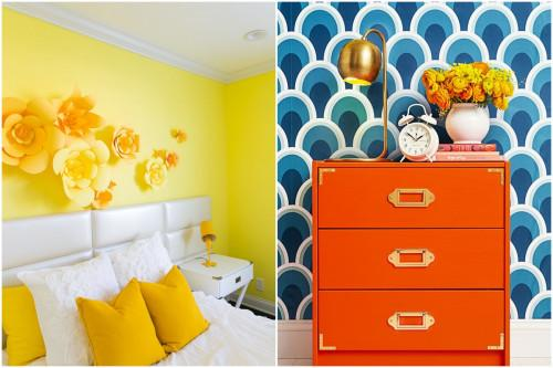 5 креативни идеи как да освежите спалнята