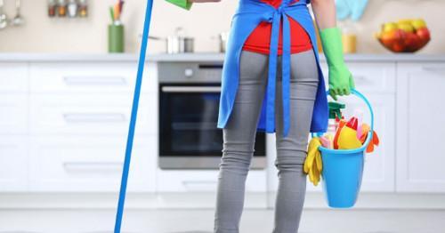Грешки при почистването на дома и как да не ги допускаме