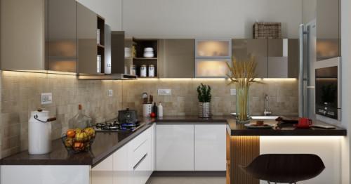 Кухненските шкафове - как да съчетаем стил и функционалност?