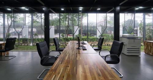По-екологично офис пространство в няколко лесни стъпки