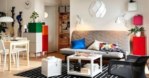 Наръчник за избор на практични мебели за малък апартамент