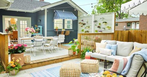 Няколко интересни трика как да направите градината си райски кът