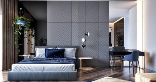 Преди и след: Преобразени спални, които няма да познаете