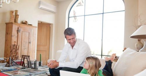 Висока енергийна ефективност и мултиприложение – серията Comfora на Daikin ви осигурява всичко това!