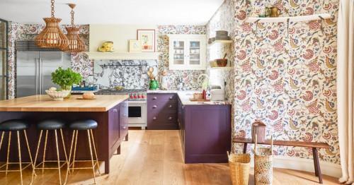 4 практични, свежи и цветни решения за повече светлина в кухнята