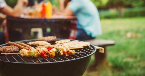Идеалното барбекю в дома ви – вие го заслужавате