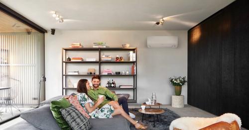 Perfera oт Daikin - климатикът, който ще отговори на всички ваши изисквания за ефективност и комфорт!