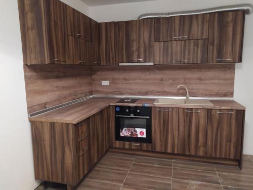 Проектиране и сглобяване на кухня.