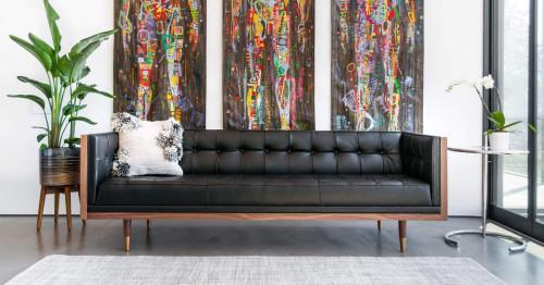 5 дивана, които ще превърнат дома ви в луксозен разкош