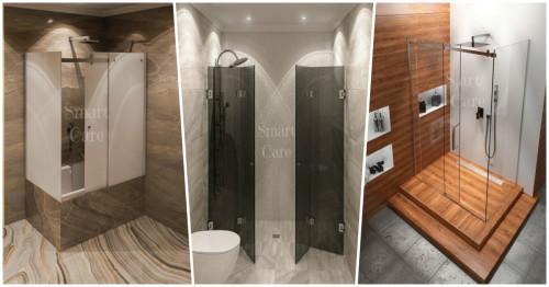 Банята няма нужда просто от грижа. Има нужда от Smart Care.