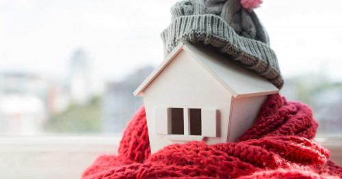 Как да подобрите отопление през зимата?