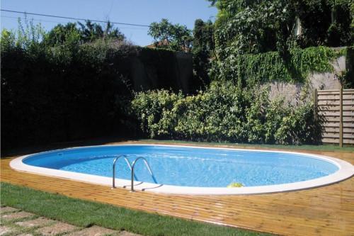 Как да изберем най-добрия басейн за градината?