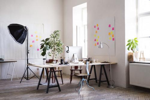 Как да си направим домашно фото студио?