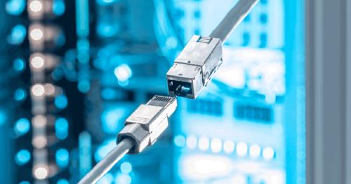 R&M е първият сертифициран производител на медни кабелни системи Cat. 8.1