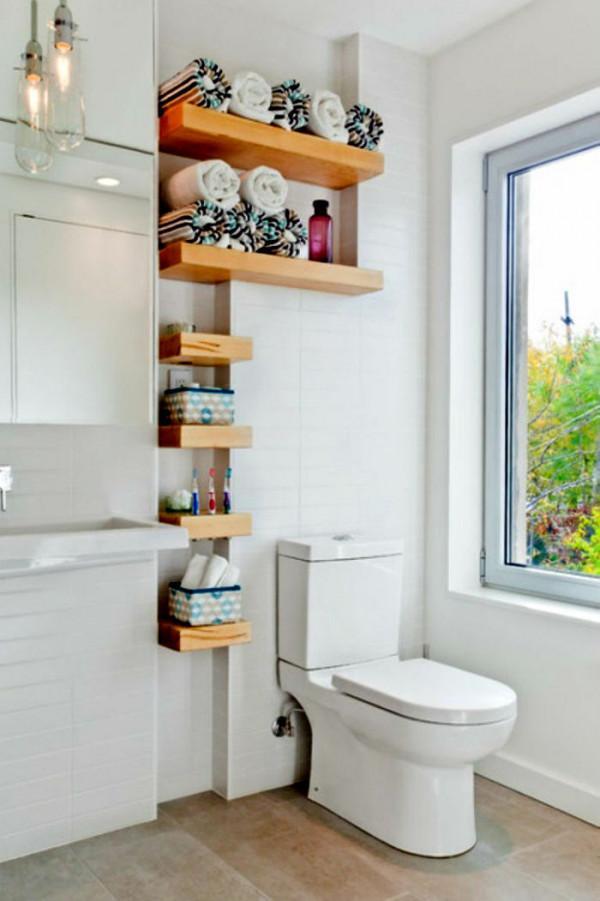 7. Рафтчета в банята