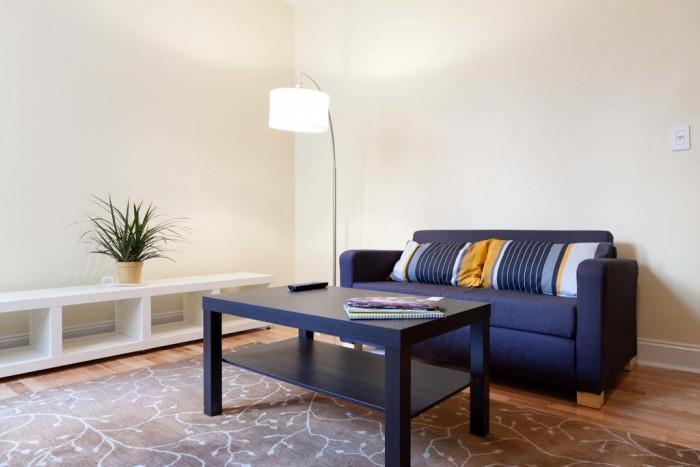 Ревизирайте броя на осветителните тела в апартамента