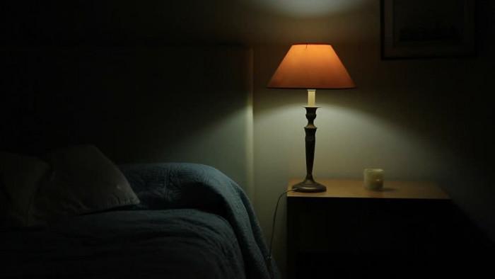 Инсталирайте на подходящи места в дома нощни лампи