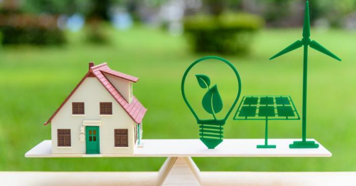 Защо се нуждаем от енергийно ефективен дом?