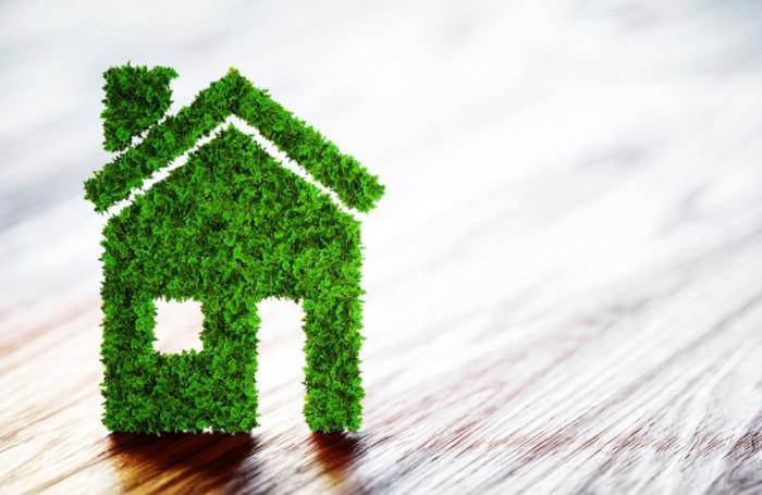 Какъв е енергийно ефективният дом?