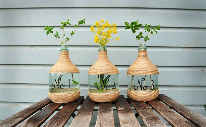 Създайте атрактивна шаби шик декорация
