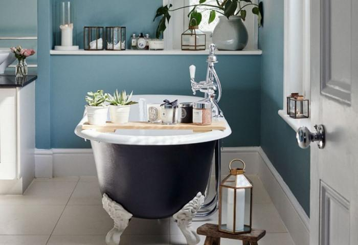 Банята - семпъл морски рай