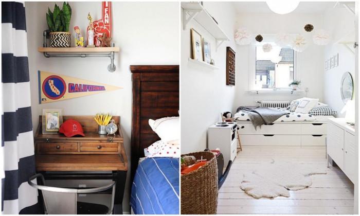 Инвестирайте в мултифункционални мебели