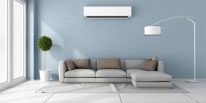 Информирано решение при отопление с климатик