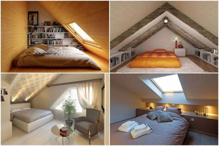 Уютната спалня е винаги страхотна идея!