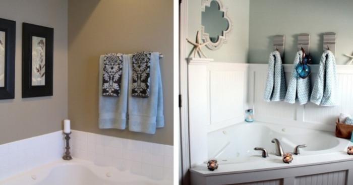 Банята преди и след: модерен изглед в 3 прости стъпки