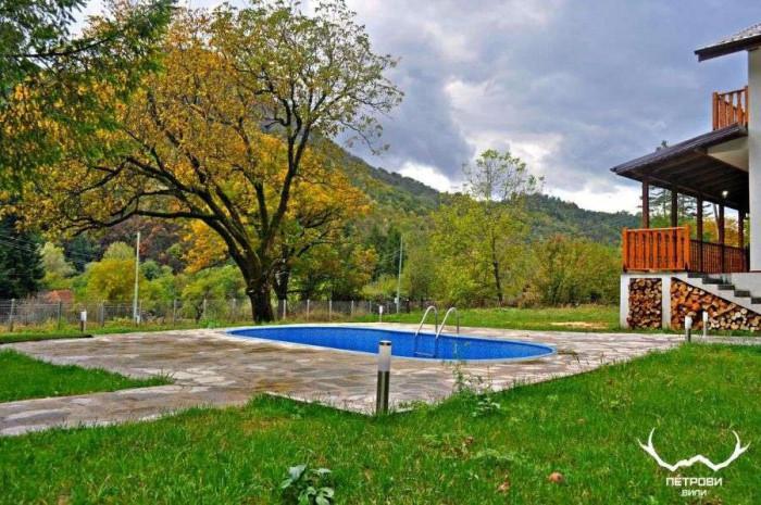 Важно е къщата ви за гости да е с басейн. Вижте защо!