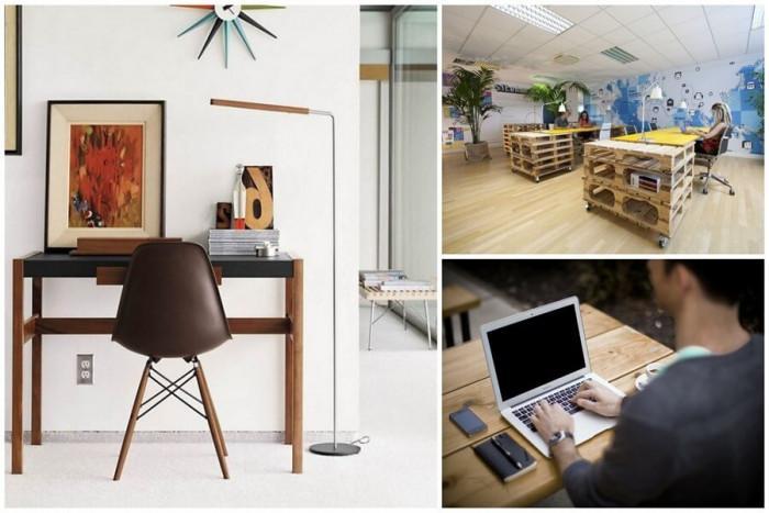 Интериорен справочник - правила и съвети за офис пространството