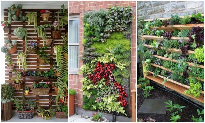 Как да превърнем терасата си в красива градина?