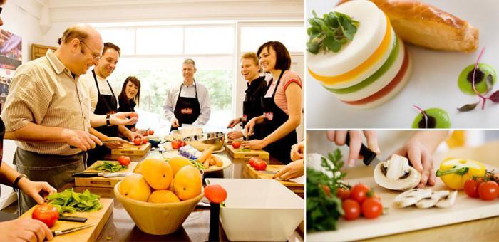 Революция в кухнята: Професионален готвач ви отменя с готвенето у дома