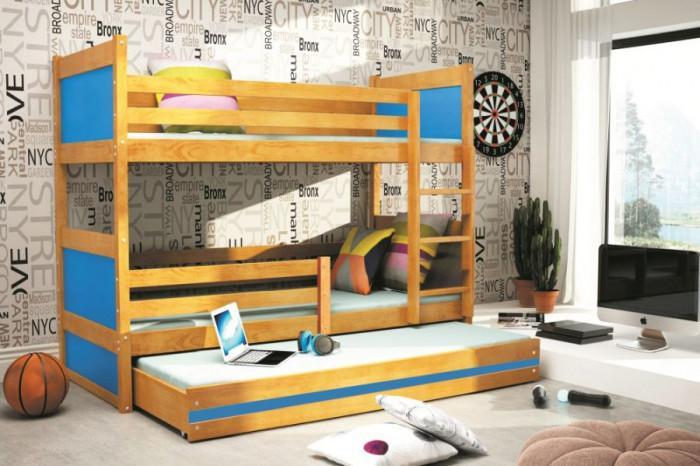 Легло тип хармоника