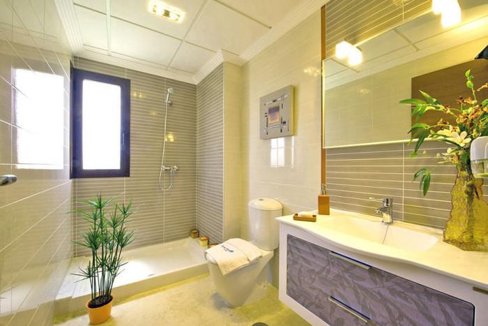 Съчетайте дизайна на мебелите и аксесоарите с природни нотки