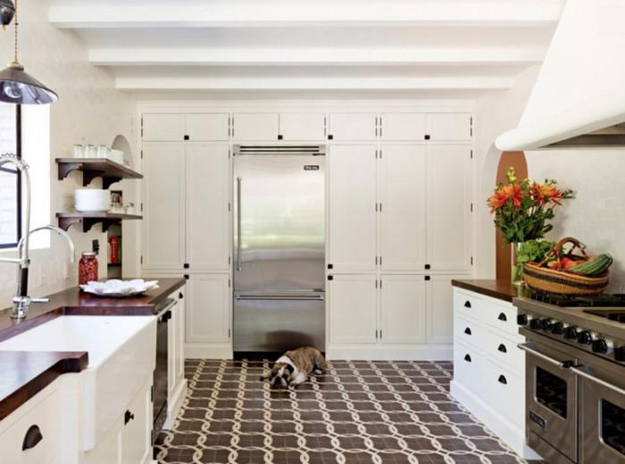 Плочки в кухнята