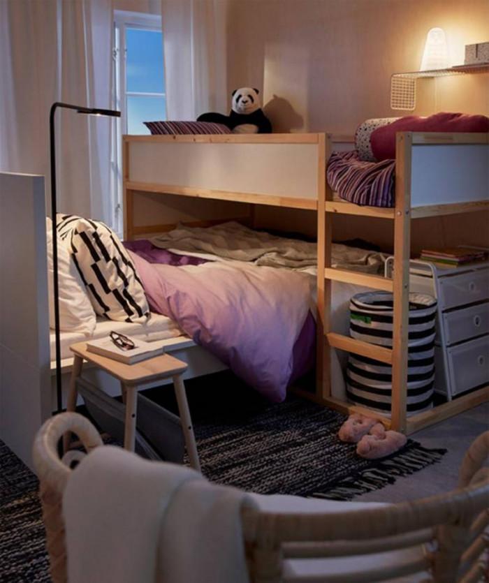 Легло-надстройка за цялото семейство