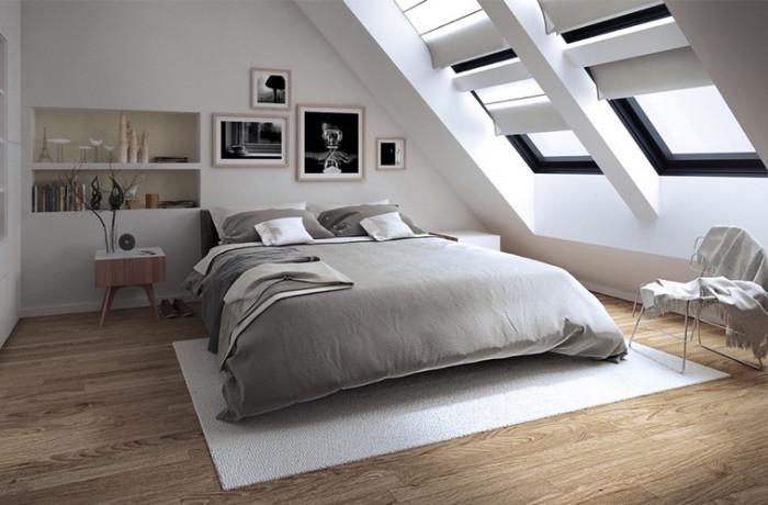 Перфектното съчетание на уют и съвременен дизайн