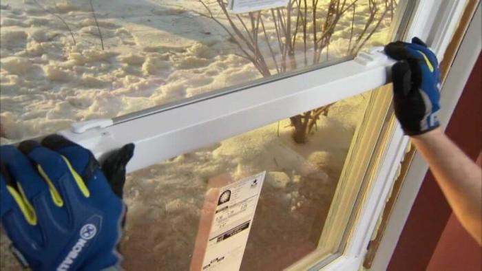 Доверете монтирането на прозорците си на специалист