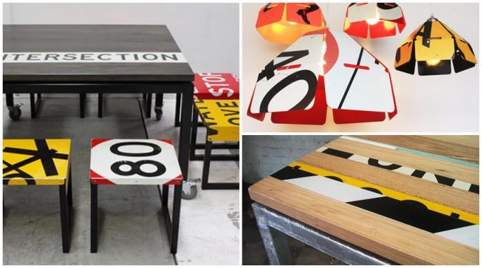 Мебели за любителите на високите скорости
